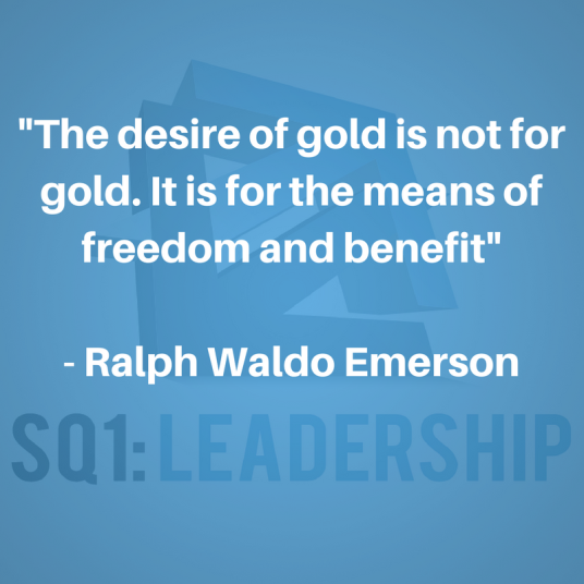 RWE_ The Desire for Gold